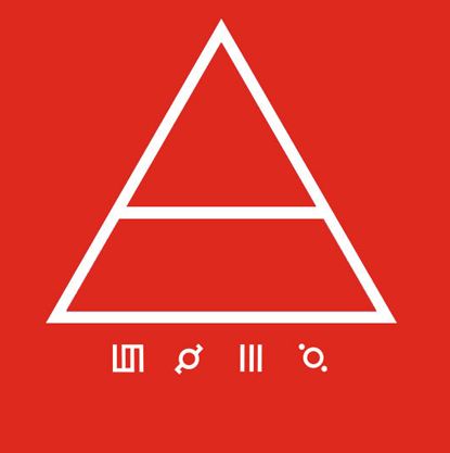 A Level Art Band Logos