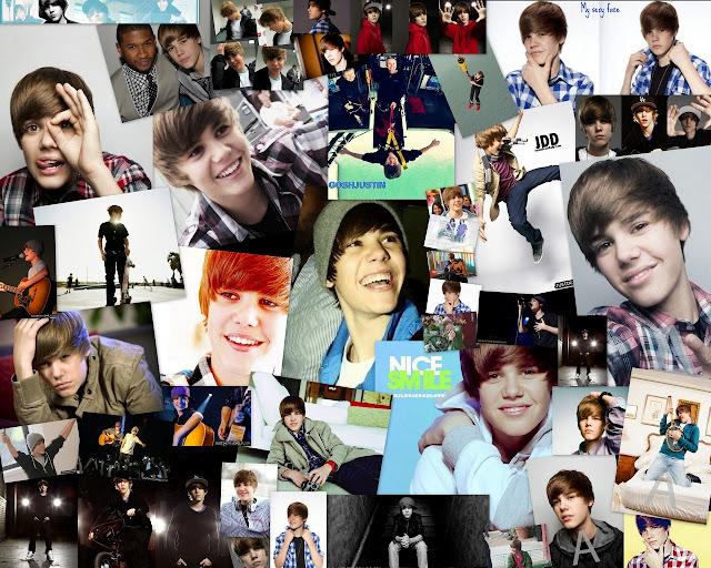 Penyanyi Justin Bieber