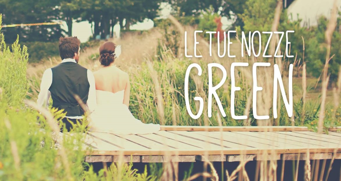 Le tue nozze Green