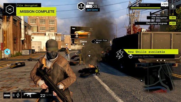 free download watch dogs full game pc