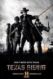 Assistir Texas Rising 1x01 - From the Ashes Online