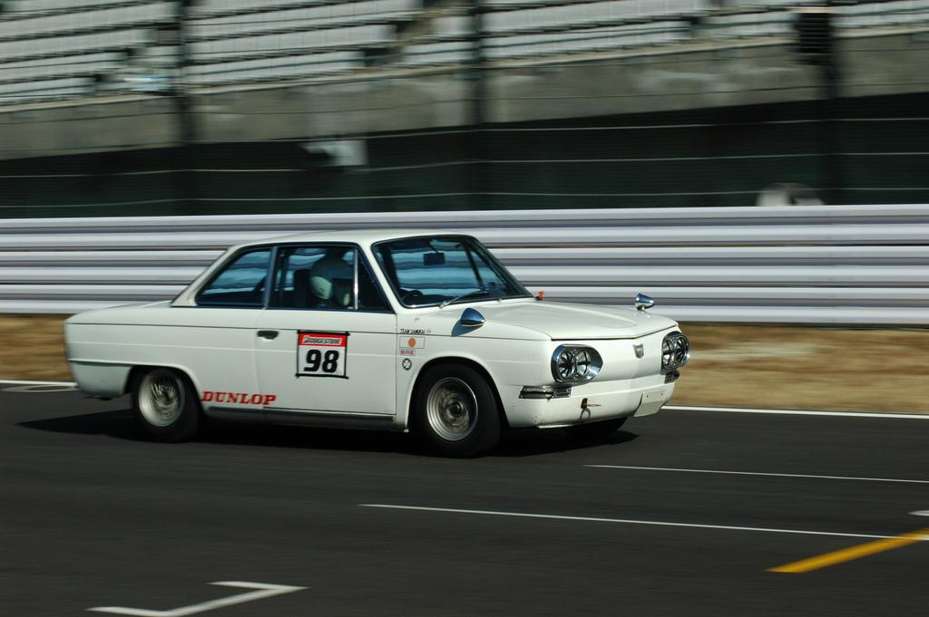 Hino Contessa, japońskie coupe, sportowe, stary samochód, auta z japonii, jdm
