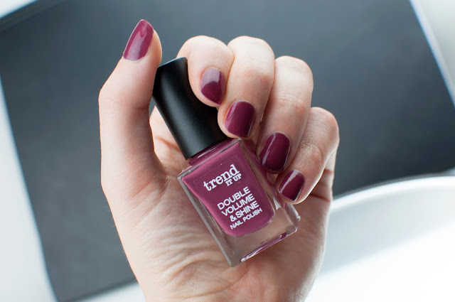 trend IT UP - Nagellack 260