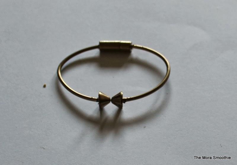 bracelet, vitafede bracelet, vitafede bracciale, diy fashion, themorasmoothie