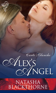 Alexs Angel by Natasha Blackthorne