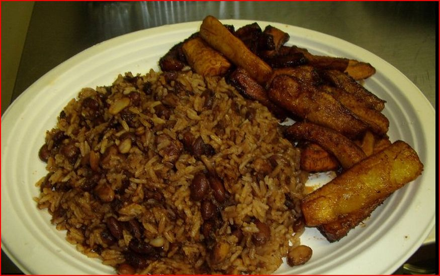 Motherland kitchen authentic african cuisine i for Authentic african cuisine from ghana