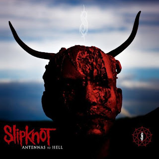 Slipknot - Antennas To Hell (2012)
