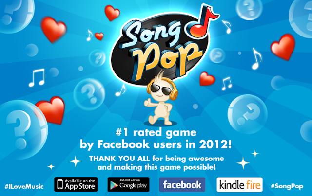 SongPop