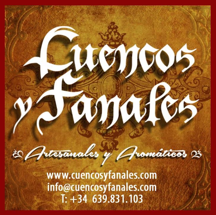 CUENCOS Y FANALES