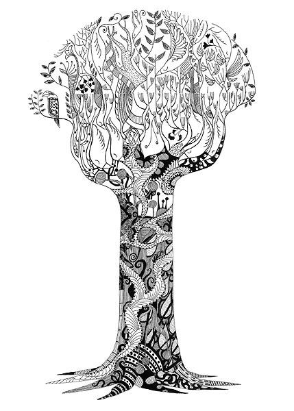 Baum Test Probuzeni
