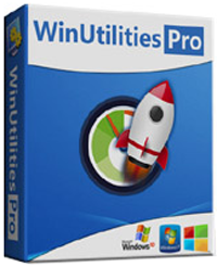 WinUtilities Professional Edition 11.13