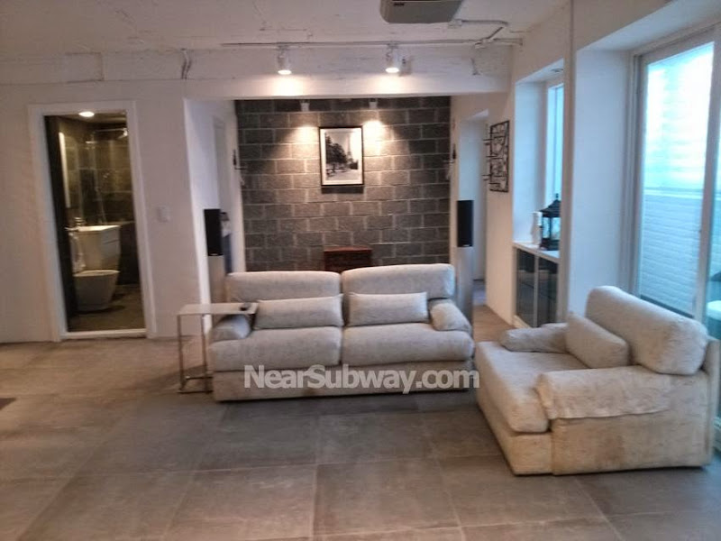 Furnished Apartments for Rent Seoul Korea