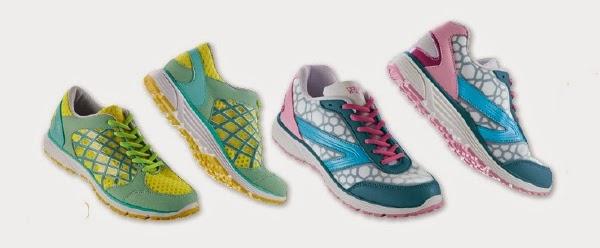 zapatillas deportivas Lidl mujer