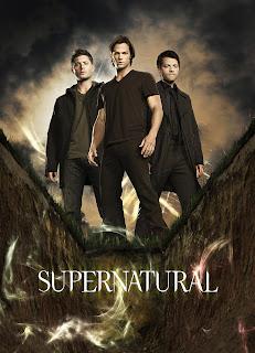 Odaát – Supernatural 1-9. évad online
