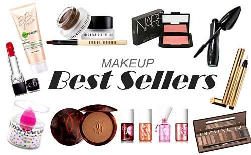 maquillaje best seller