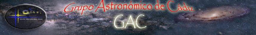 Grupo Astronómico de Cádiz (GAC)