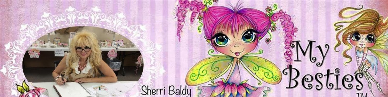 Sherrie Baldy Webshop Besties