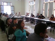 Arquidiócesis de Mérida forma enlaces comunicacionales