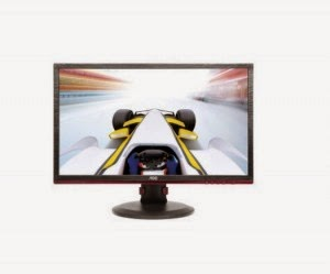 Buy Aoc G2460pqu 24 Inch Led Monitor for Rs.18,499 at Flipkart : Buytoearn