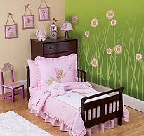 girls room toddler bedroom decor design