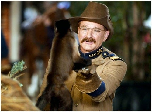 Aktor Hollywood Robin Williams Mati Disyaki Bunuh Diri