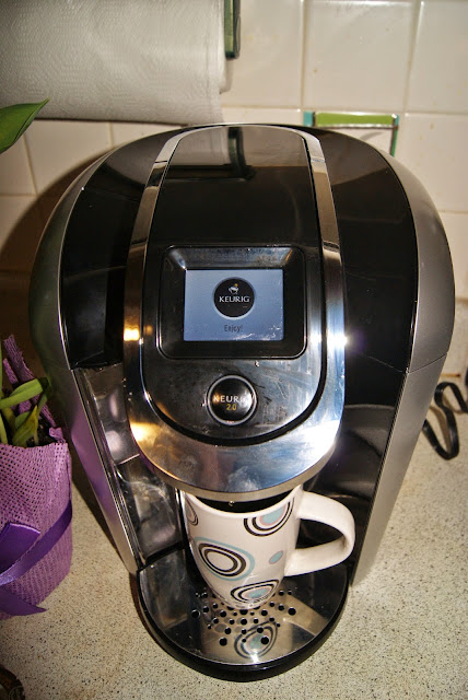 Keurig 2.0 Brewing System, Carafe, and K-Cups, lifestyle, food, drink, coffee, review, the purple scarf, melanie.ps, toronto, ontario, canada, influenster