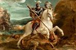 Caballero Sant Jordi