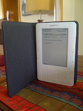 "The Kindle or ""e-book"""