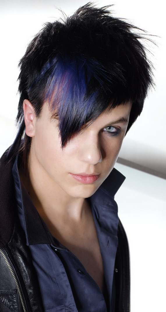 New Hairstyles Fashion For Boys 2013 Hairstyle Fashion Style Home Design