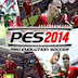Free Download Game Pro Evolution Soccer 2014