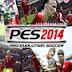 Free Download Game Pro Evolution Soccer 2014