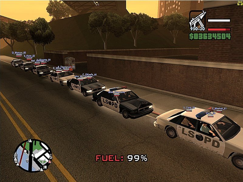 Grand Theft Auto: San Andreas cheats, codes, hints, FAQs: Sony