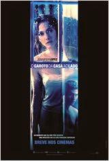 """Poster do filme """"O Garoto da Casa ao Lado"""""""