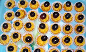 Fruit Tat...50pcs RM45.00
