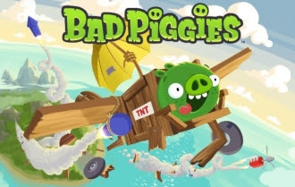 direct download Bad Piggies