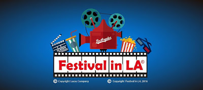 Festival In LA