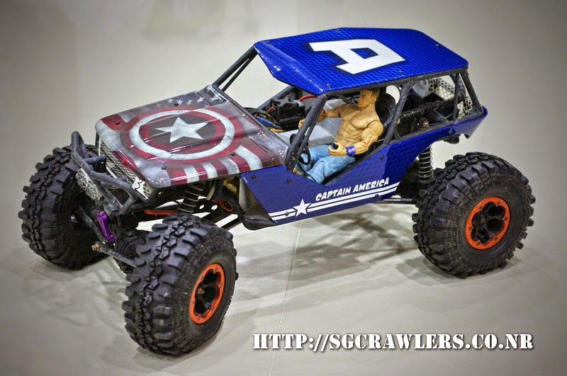 build - Boolean21's Axial Wraith build - Updates: New Paint scheme - Captain America's Axial Wraith - Page 2 IMGP2791_resized2