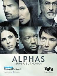 Alphas 2×05 Online