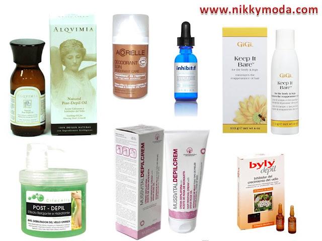 Estimular el crecimiento del vello facial Salud y bienestar
