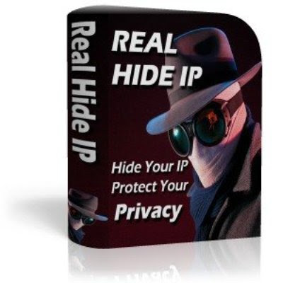 Real Hide IP 4.1.5.8