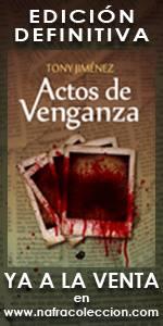 Actos de Venganza: Edición definitiva