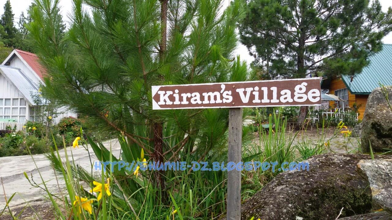 Kiram's Village 2014