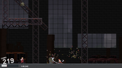 Dustforce Pc