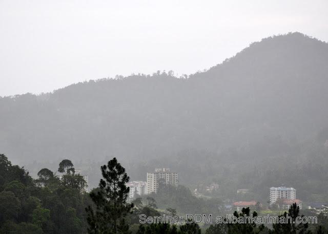 testimoni ddm adibah dlm seminar ddm di awana genting highlands dalam bisnes premium beautiful