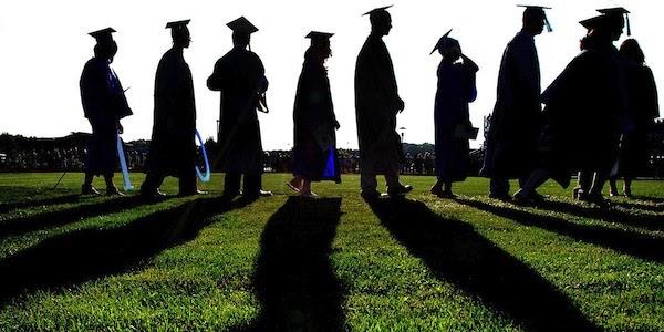 Termasuk Tipe Fresh Graduate Apakah Kamu?