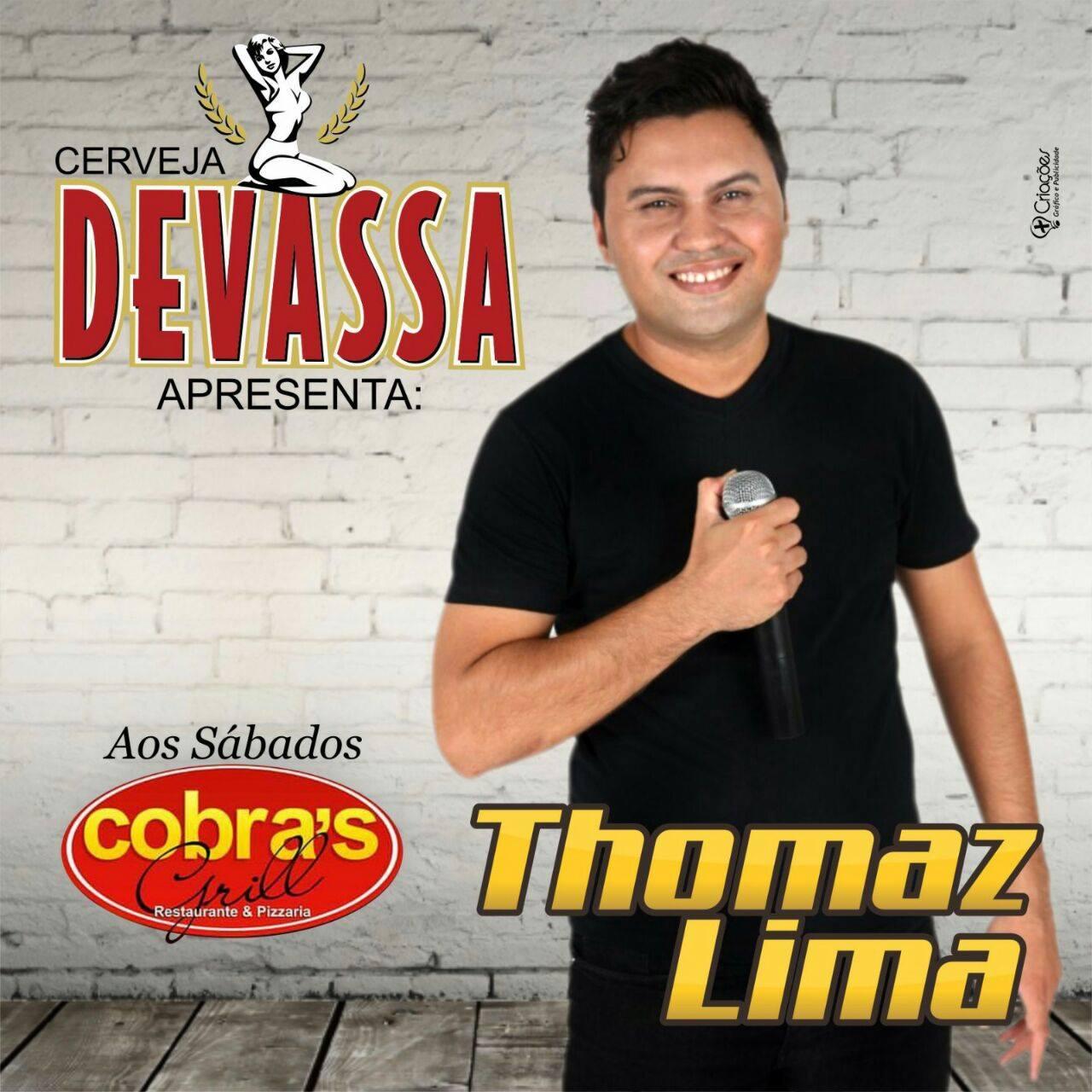 THOMAZ LIMA