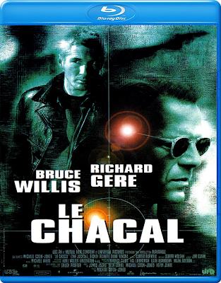 el chacal 1997 1080p latino El Chacal (1997) 1080p Latino