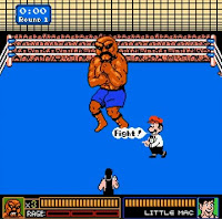 Abobo's Big Adventure ending.