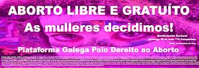 Plataforma Galega Dereito Aborto