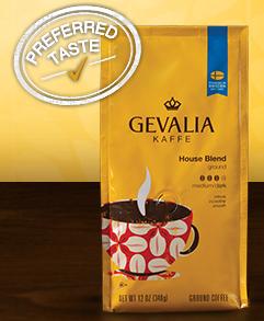 FREE Gevalia Coffee Sample (Plus 60% Off a DeLonghi Coffeemaker Deal) - Thrifty Jinxy